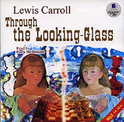 Through The Looking-Glass / Алиса в зазеркалье (аудиокнига MP3)
