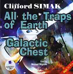 All the Traps of Earth; Galactic Chest (аудиокнига MP3)