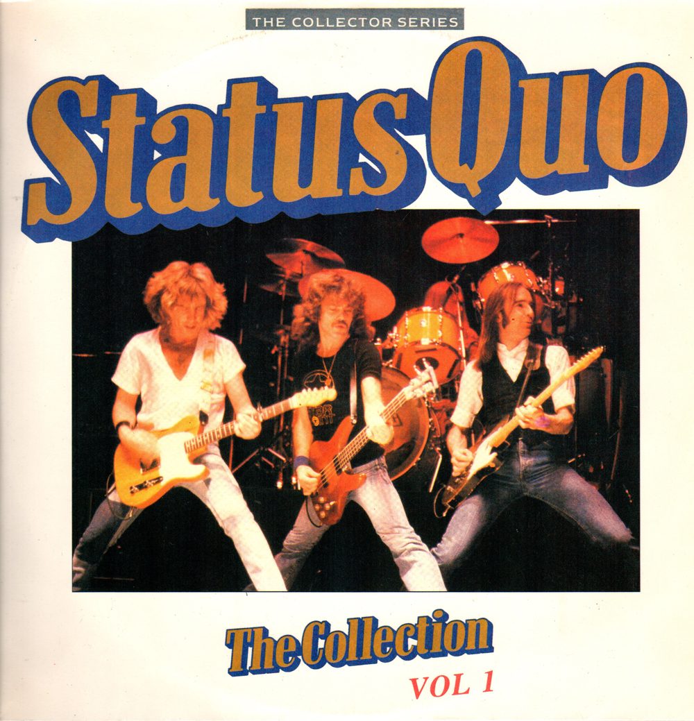 Status Quo. The Collection. Vol 1