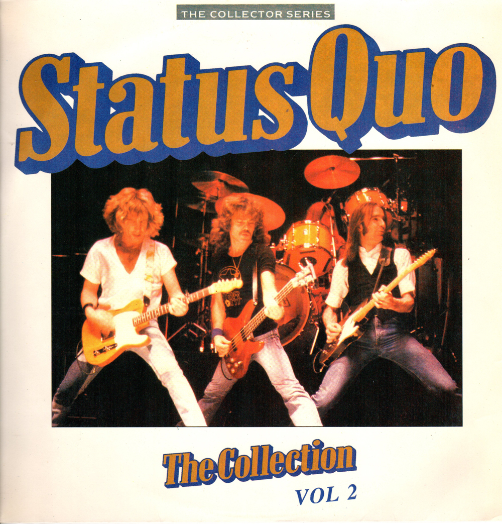 Status Quo. The Collection. Vol 2