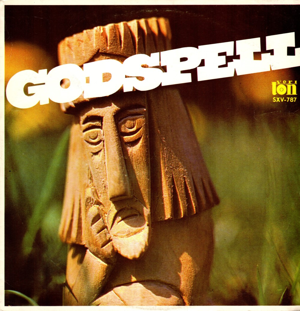 The Avenue Singers And Chorus - Godspell