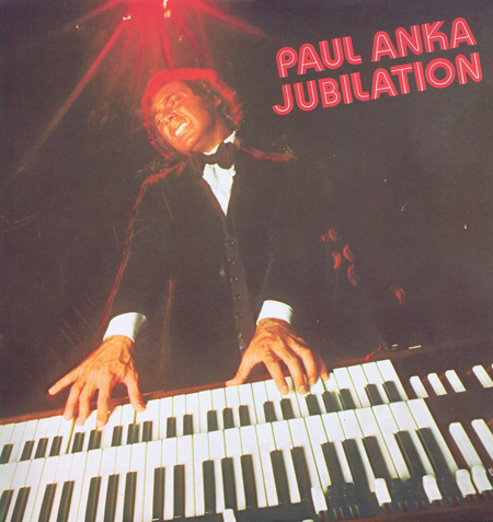 Paul Anka - Jubilation