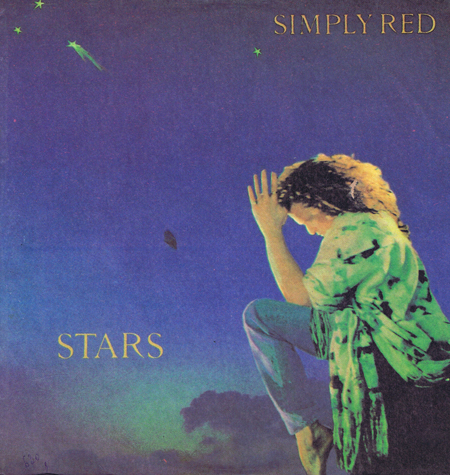 Simply Red. Stars