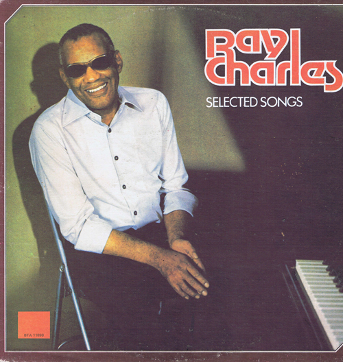 Ray Charles. Selected Songs