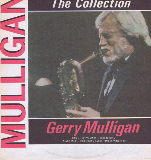 The Collection. Gerry Mulligan