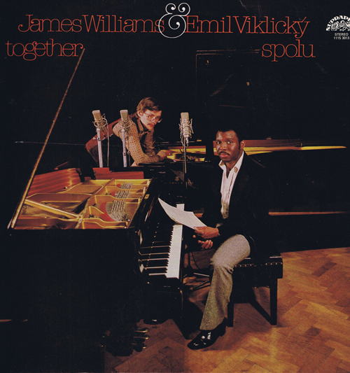 James Williams - Emil Viklicky. Together