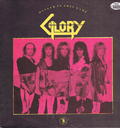 Glory - Danger in this game