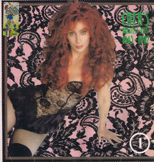 Cher's Greatest Hits: 1965-1992. Volume 1