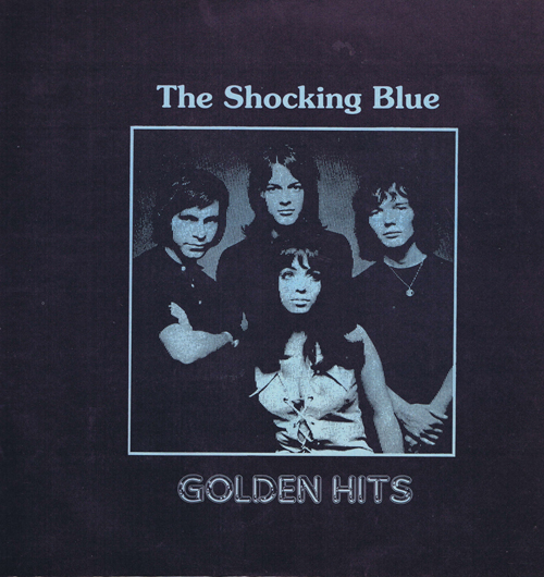 The Shocking Blue – Golden Hits