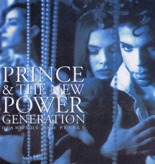 Prince & The New Power Generation – Diamonds and pearls