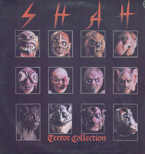 Шах (Shah) - Terror Collection