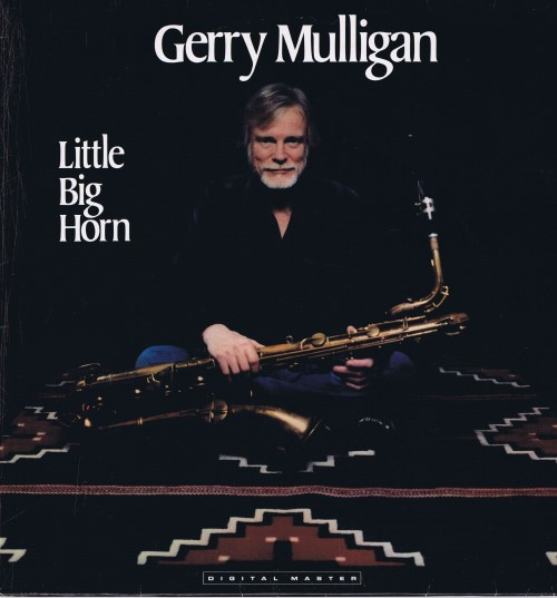 Gerry Mulligan ‎– Little Big Horn