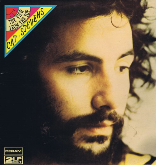 Cat Stevens ‎– The View From The Top (2 пластинки)