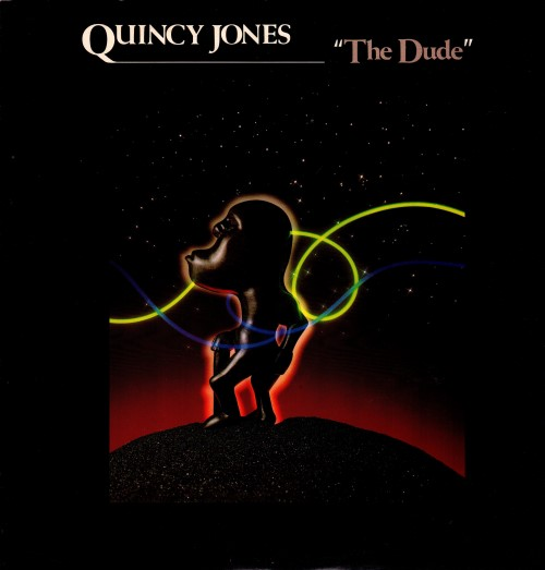 Quincy Jones ‎– The Dude